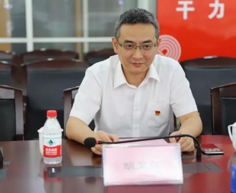 唯一网络与东莞联通举行合作签约仪式 构建合作共赢新生态